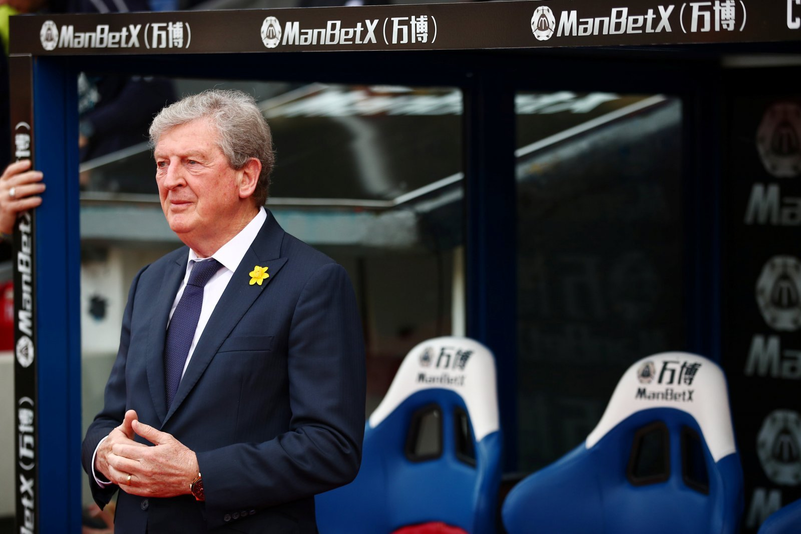 Crystal Palace: There are major problems with the club's attack