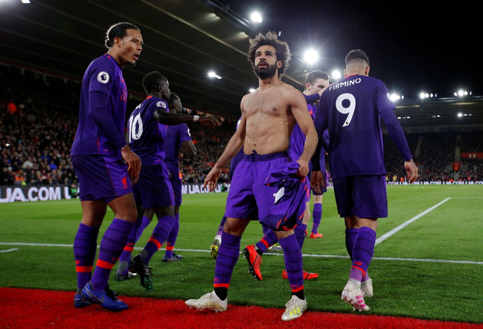 Liverpool: Mo Salah is proving to be one of the best signings in Premier League history