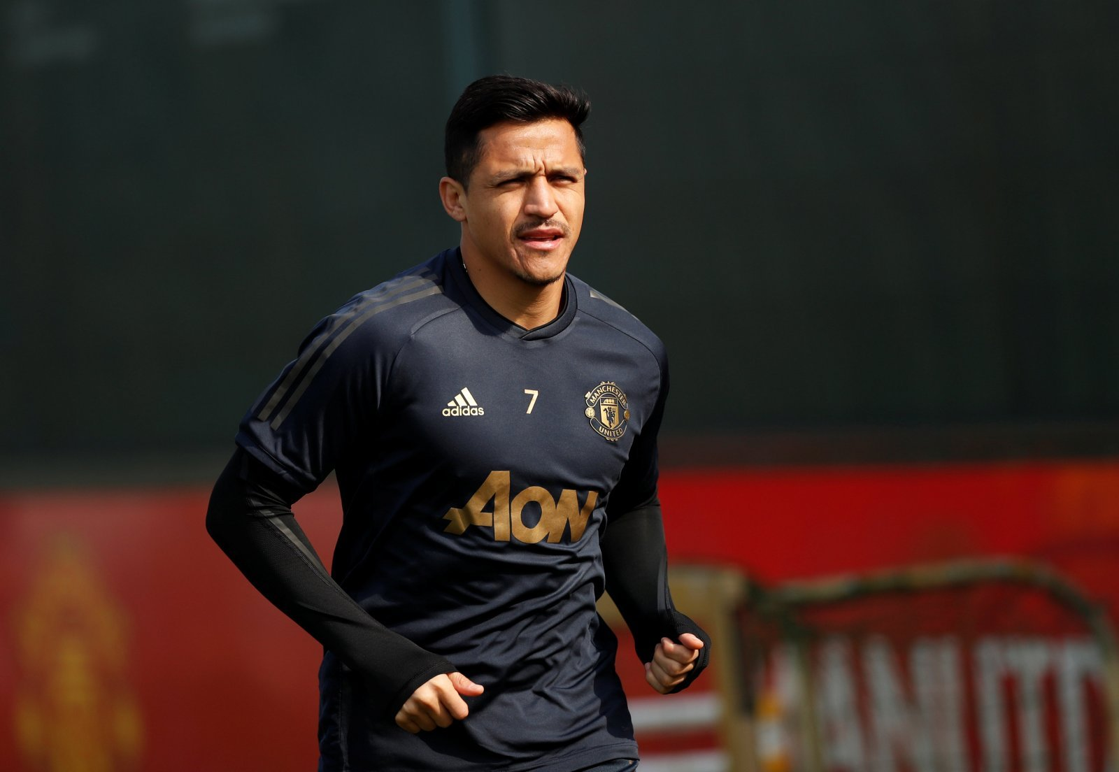 Manchester United: Inter Milan confirm Sanchez loan