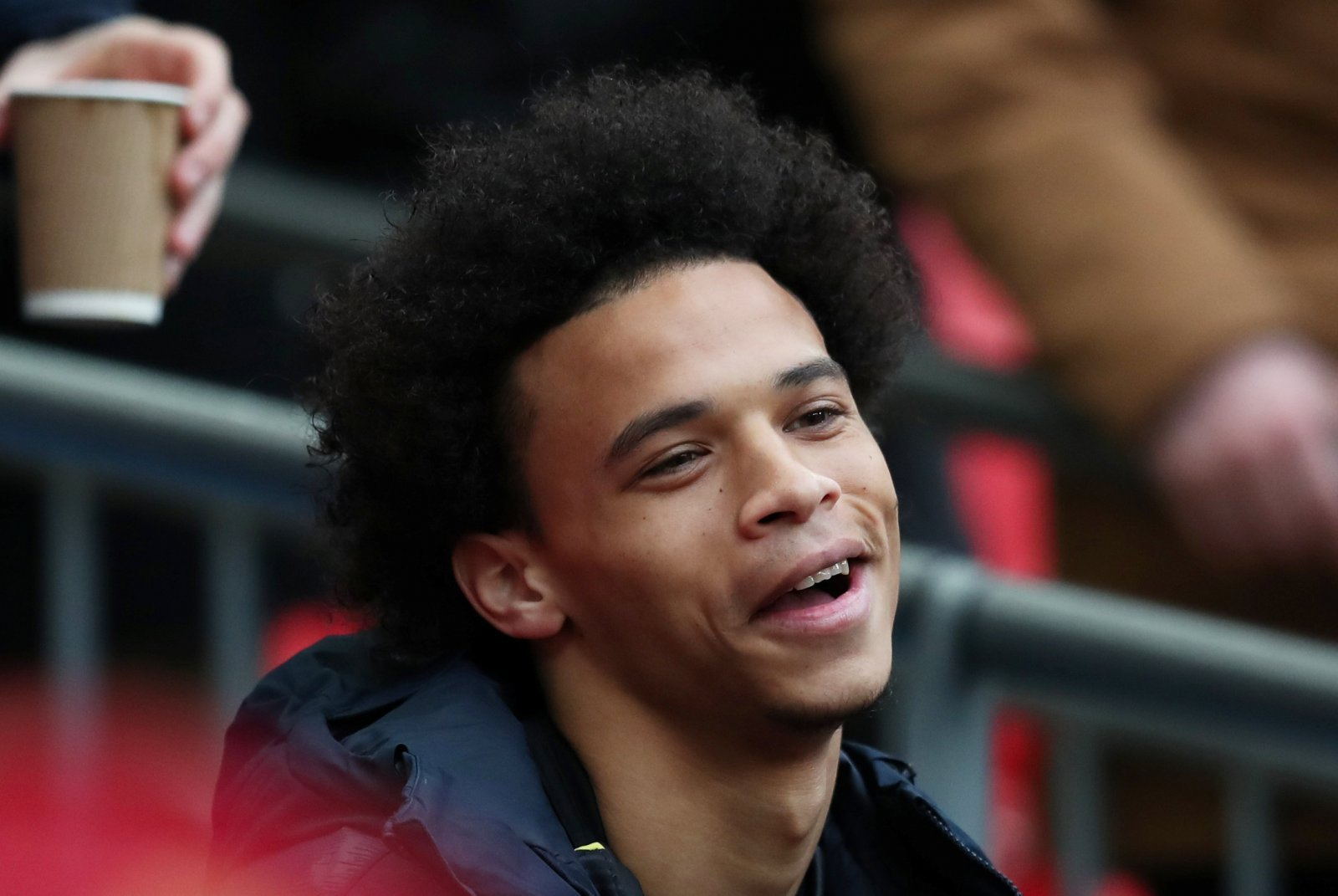 Manchester City: Fans not happy with Bayern Munich's continued pursuit of Leroy Sane