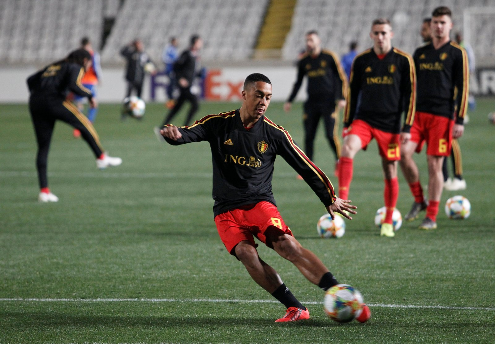 Leicester City: Tielemans rejected big clubs to join Leicester