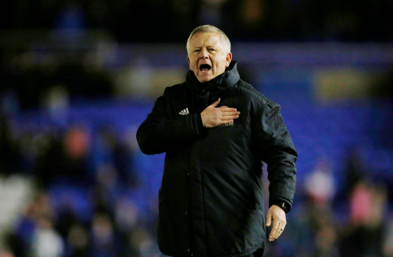 Sheffield United: Fans react on Twitter to their side's 1-1 draw against Birmingham City