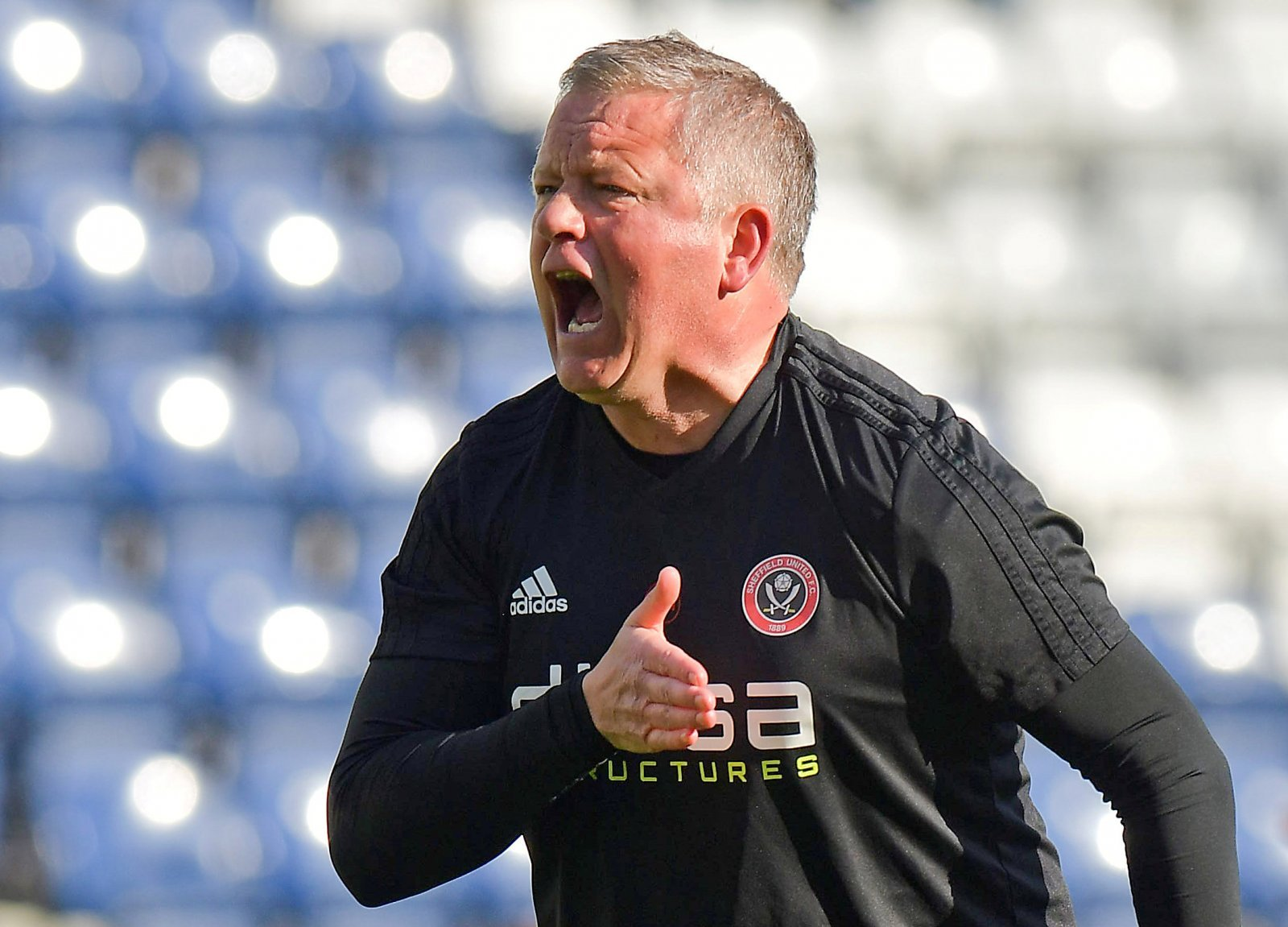 Sheffield United: Wilder's side must not rely on arch-rivals to deliver a result on Saturday