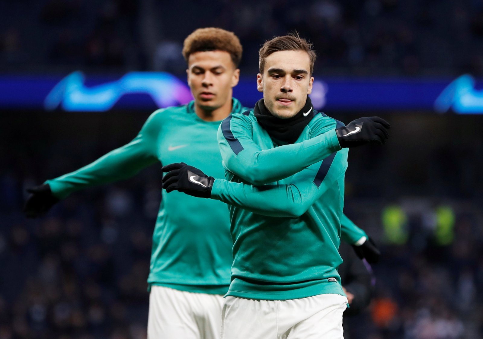 Tottenham: Harry Winks injury proves club must spend big this summer