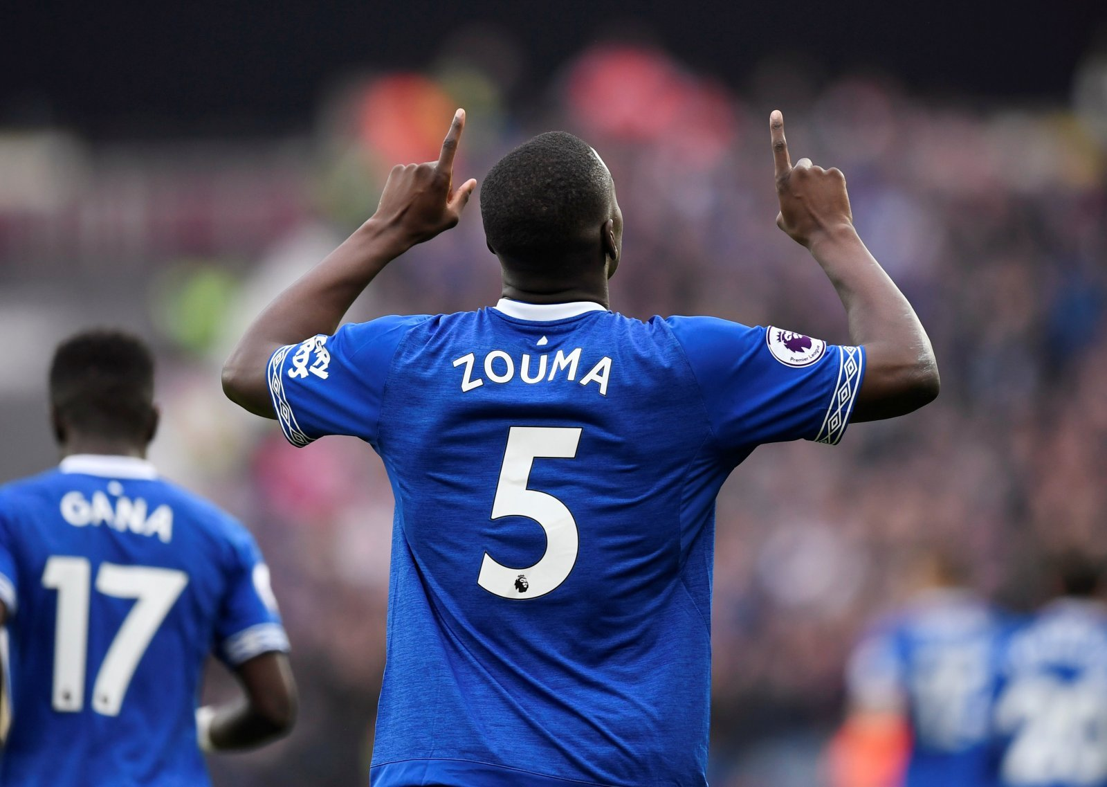 Chelsea: Club must leave Kurt Zouma decision down to next manager