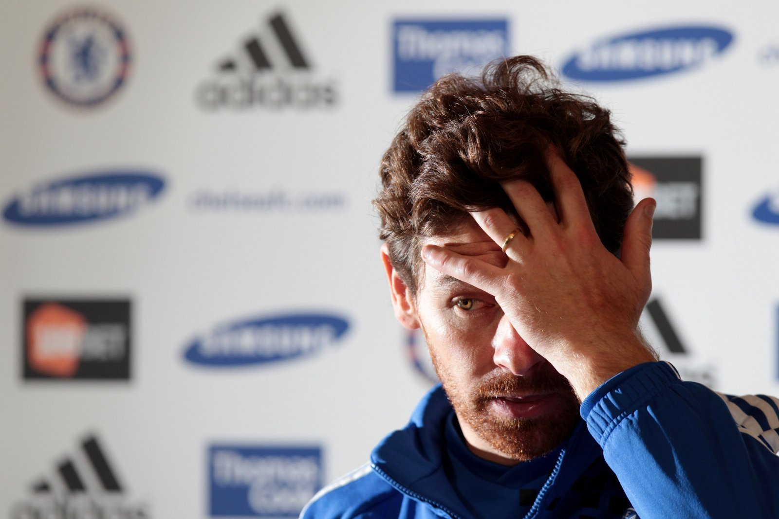 Look at him now: Andre Villas-Boas and Chelsea