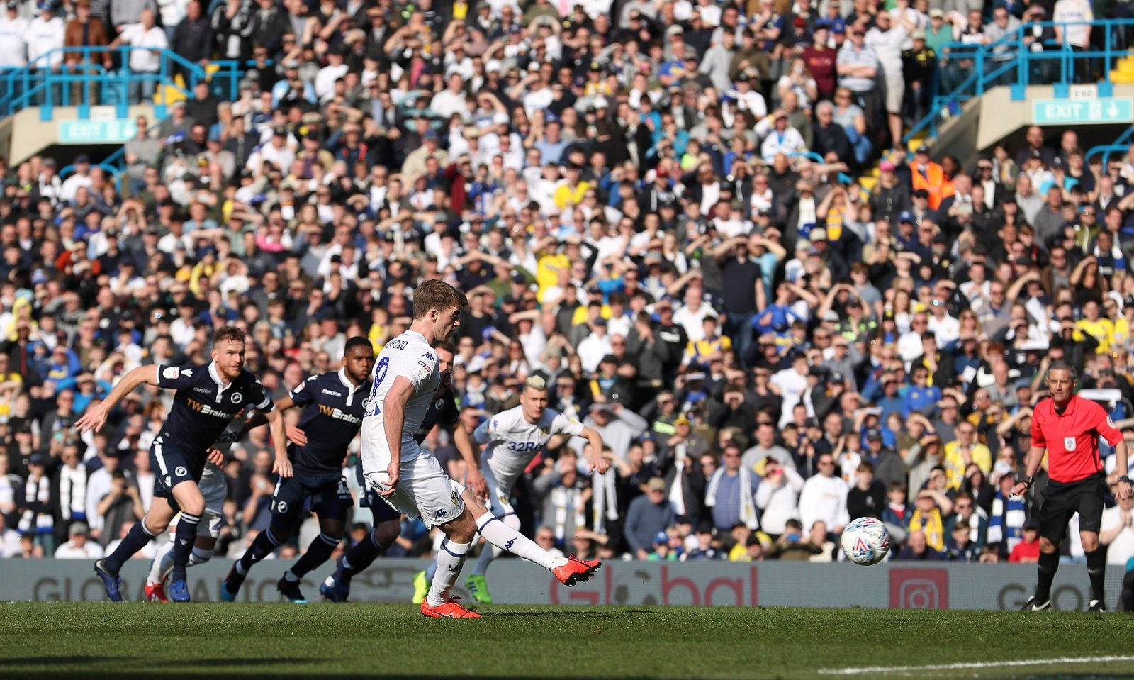 Leeds United: Bamford can go from zero to hero in one game