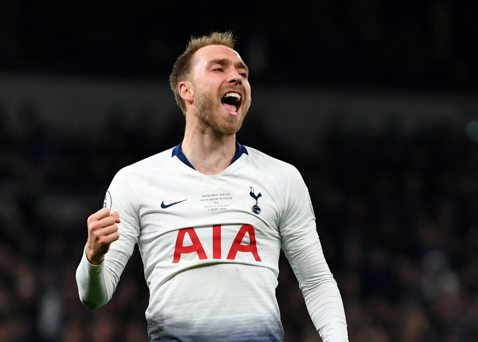 Christian Eriksen wants Real Madrid move as relationship with Tottenham board is broken