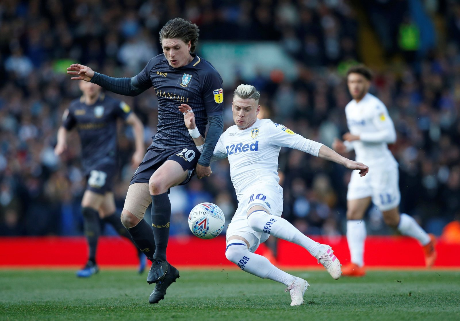 Sheffield Wednesday: Adam Reach's injury a huge blow to Owls' play-off hopes