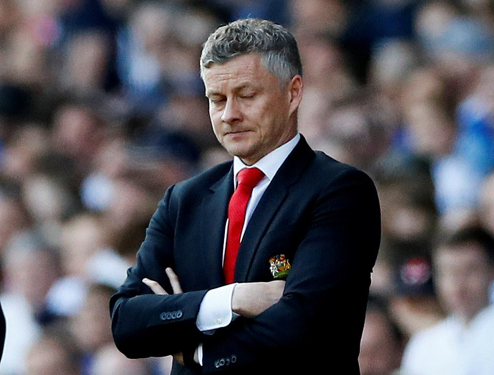Manchester United: Solskjaer provides fitness update on key duo following Crystal Palace loss