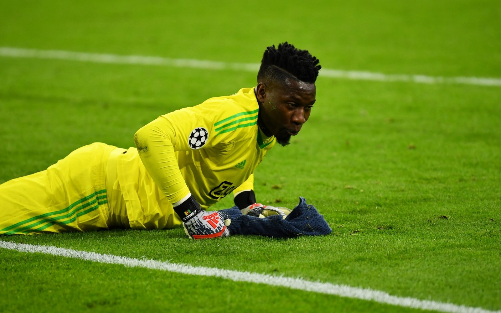 Manchester United: Andre Onana can be next Old Trafford hero if De Gea leaves