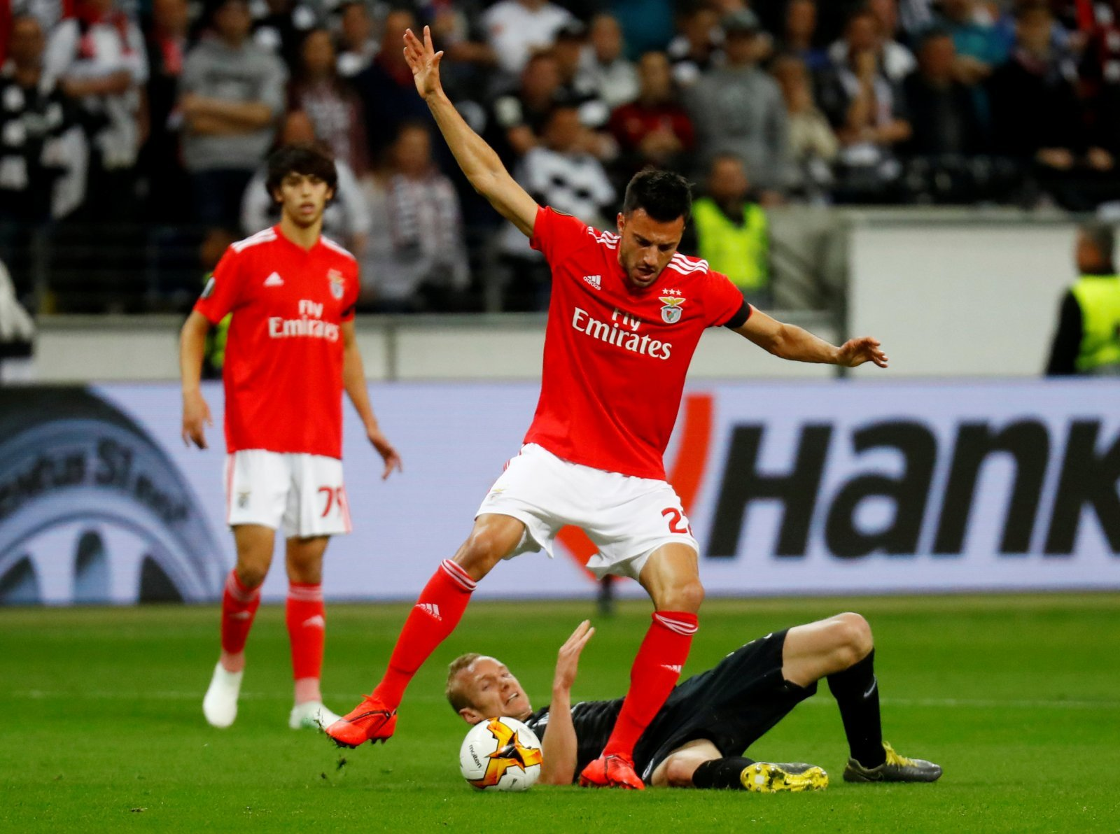 Potential Consequences: Newcastle sign Andreas Samaris