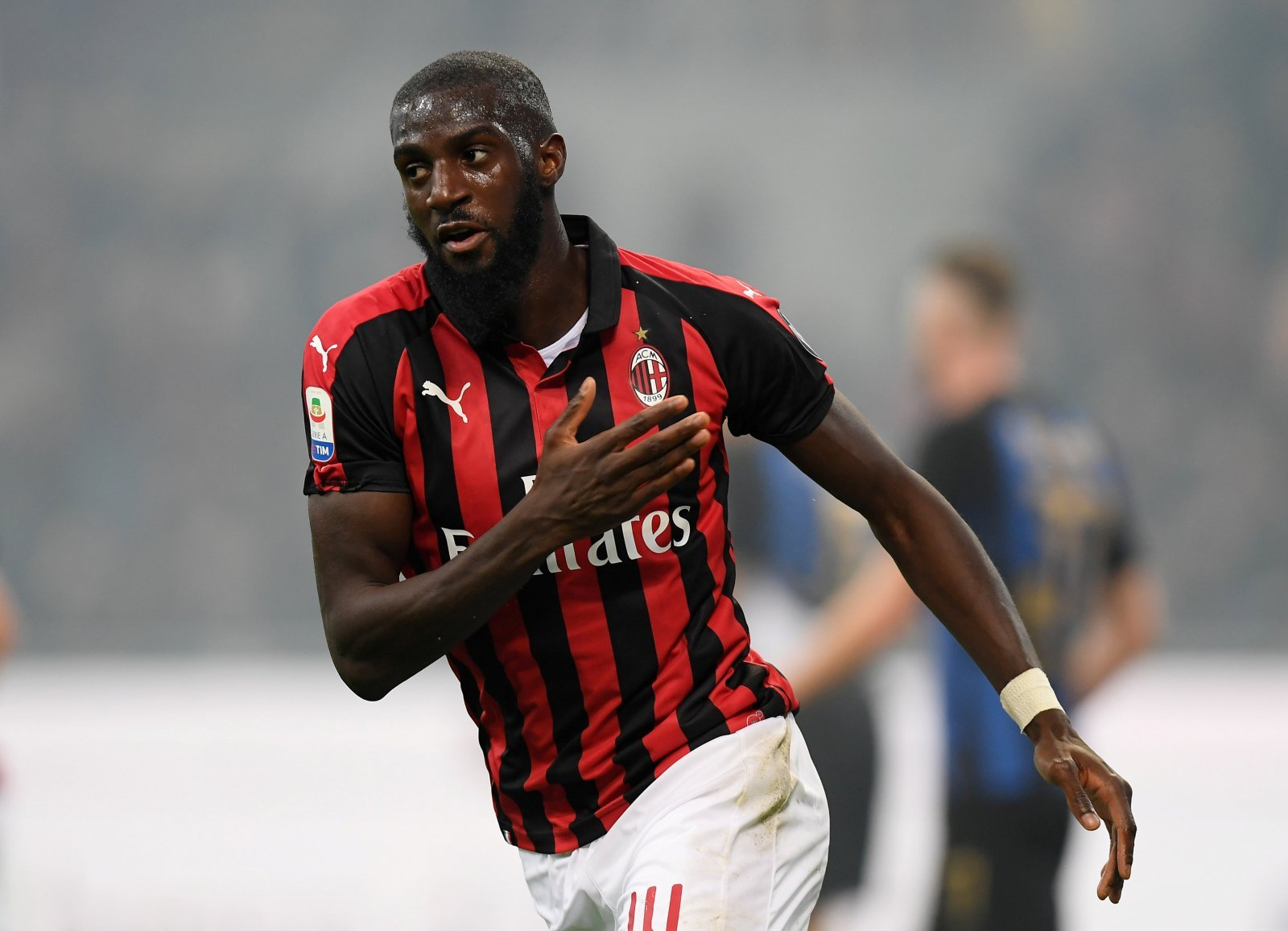 Arsenal: Linked with surprise move for Tiemoue Bakayoko
