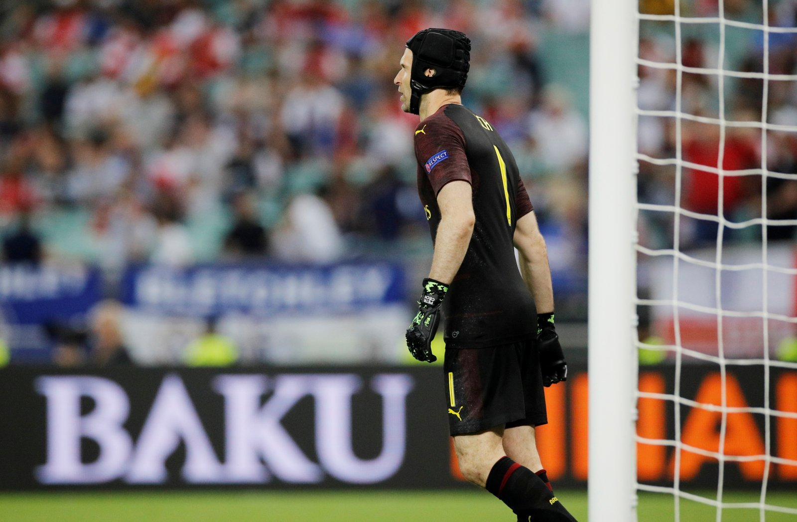 Unsung Hero: Arsenal were lucky to have Petr Cech but it was not reciprocated