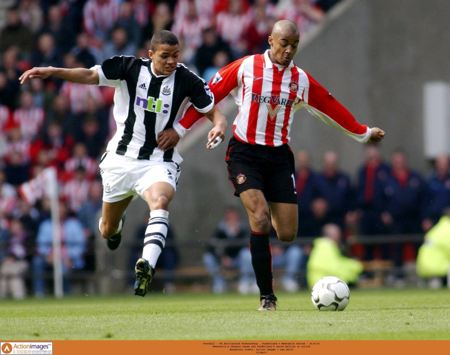 Transfers that ruined careers: David Bellion to Manchester United