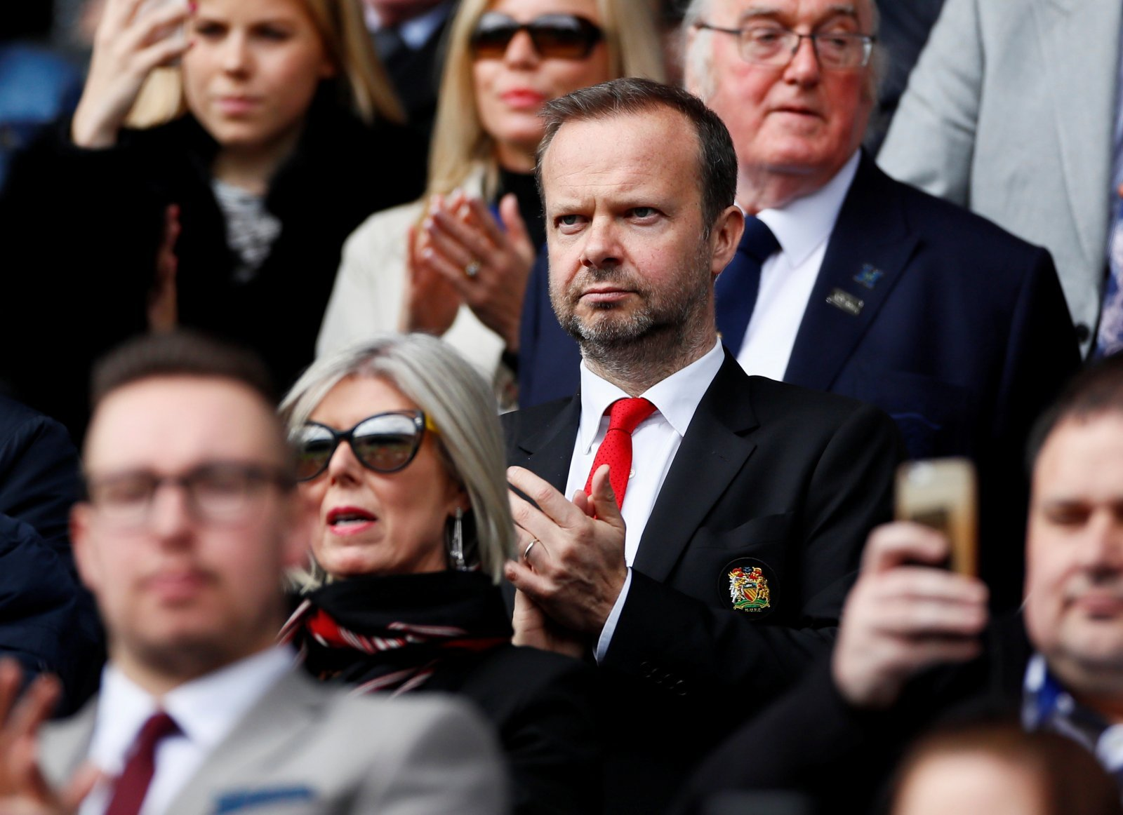 Manchester United: Ed Woodward hands Solskjaer Lukaku fee to spend in January