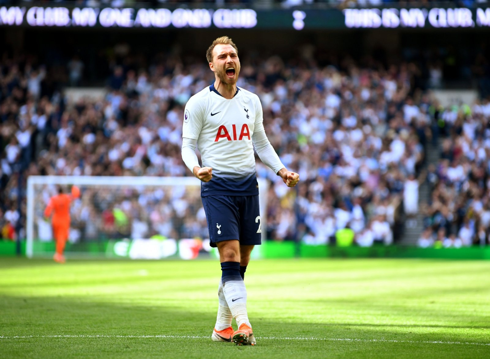 Tottenham: Christian Eriksen looks to be closer to Real Madrid move than ever before