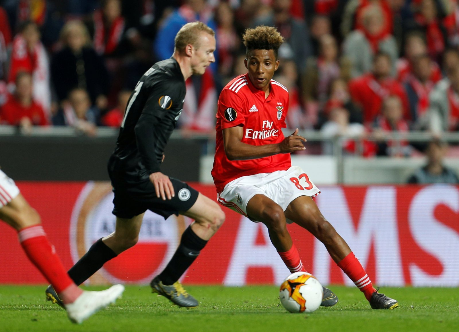 Liverpool: Gedson Fernandes is no significant upgrade over Klopp's current midfield