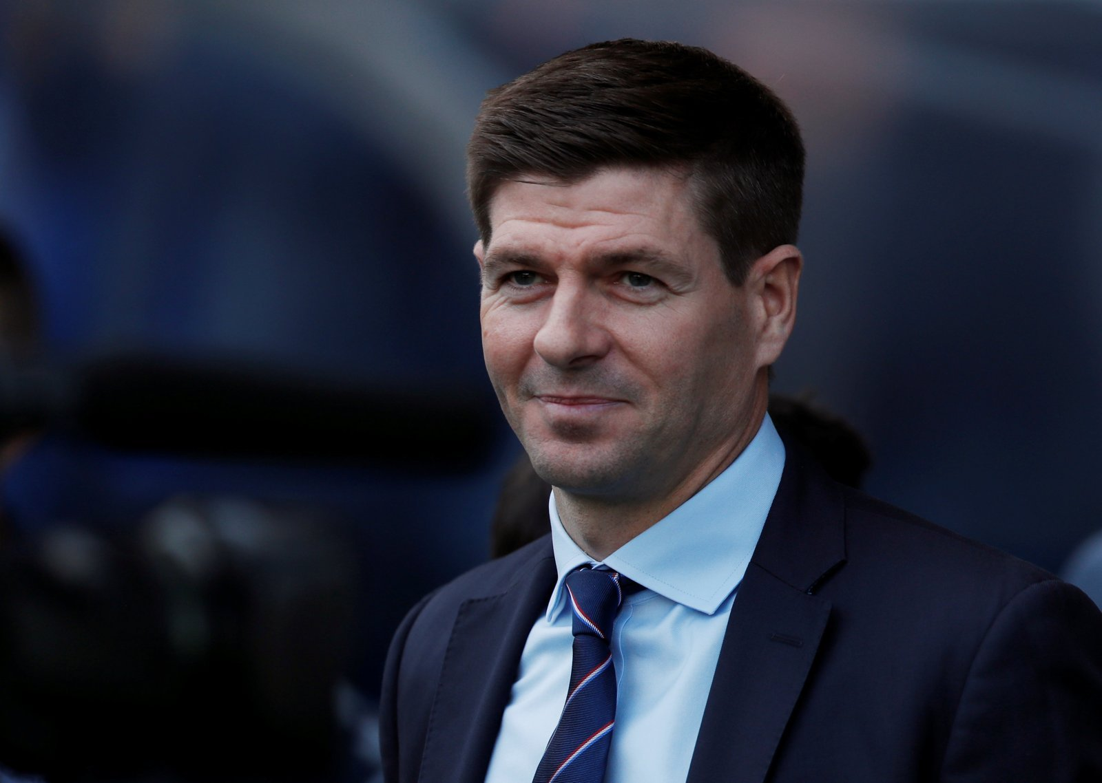 Rangers: Steven Gerrard has earned contract offer with huge strides made on his watch