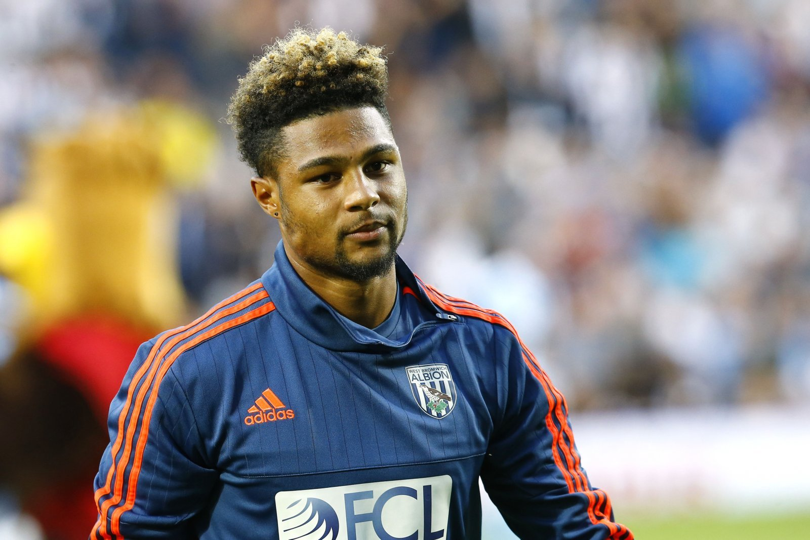 Arsenal: Fans furious with Ivan Gazidis after Serge Gnabry rumours