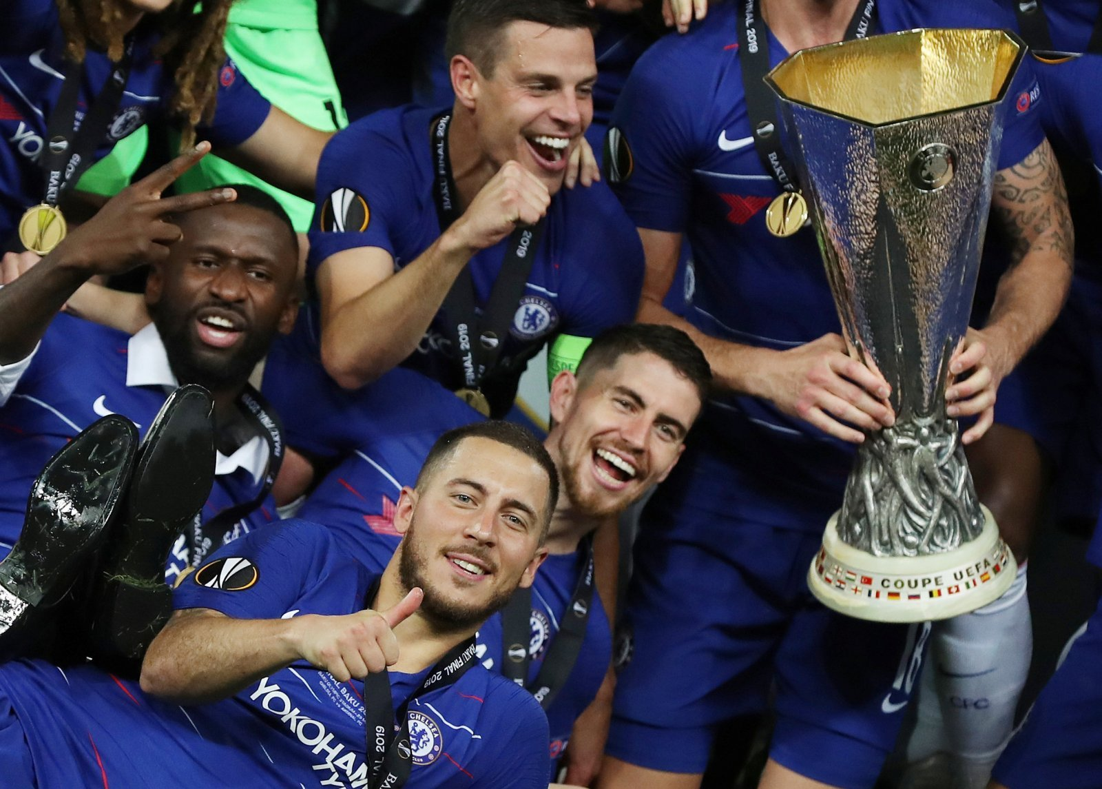 Chelsea: Eden Hazard's departure to Real Madrid would be heartbreaking for Blues fans