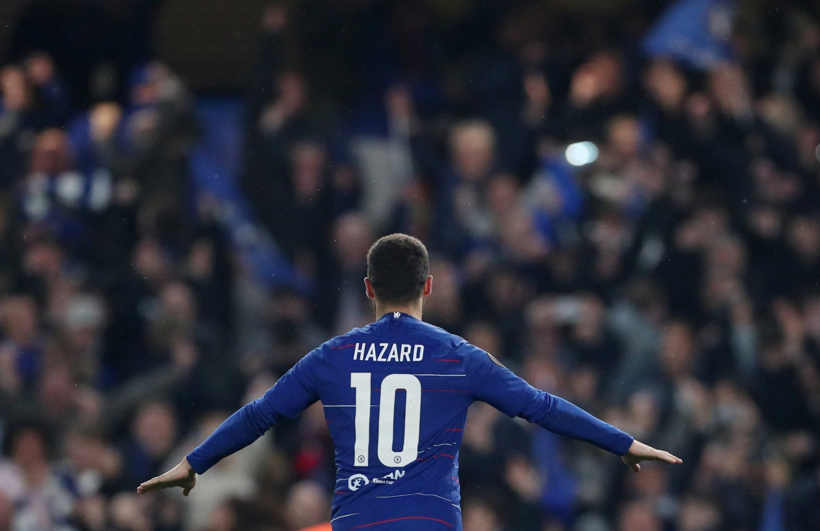 Chelsea: Abramovich has no option but to be patient with Lampard following Hazard exit