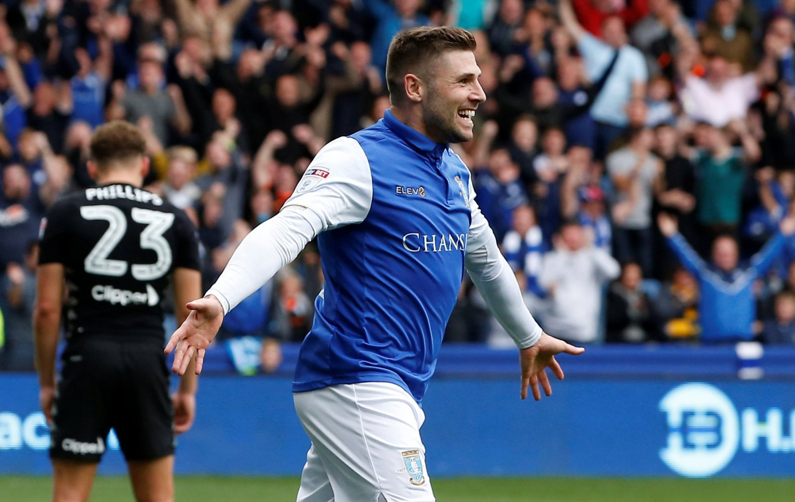 Competition for Hooper signature best news Celtic fans could hope for
