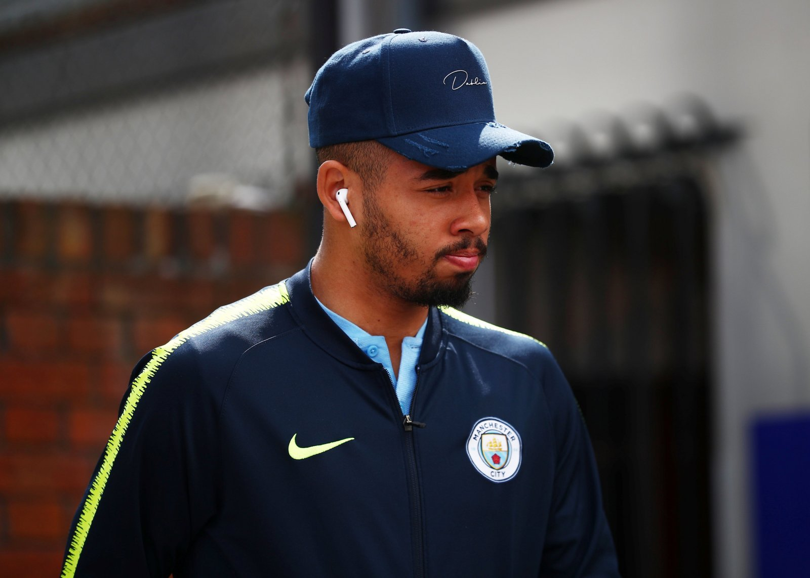 Manchester City: Fans bash Gabriel Jesus over squandered penalty