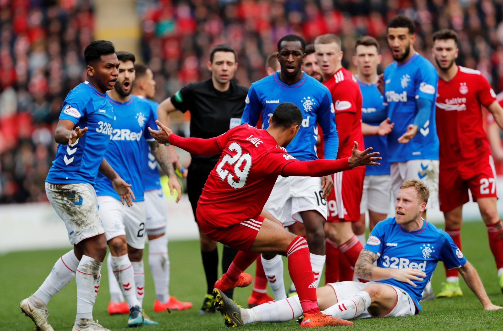 Celtic: Swooping for left-back Max Lowe can kill two birds with one stone