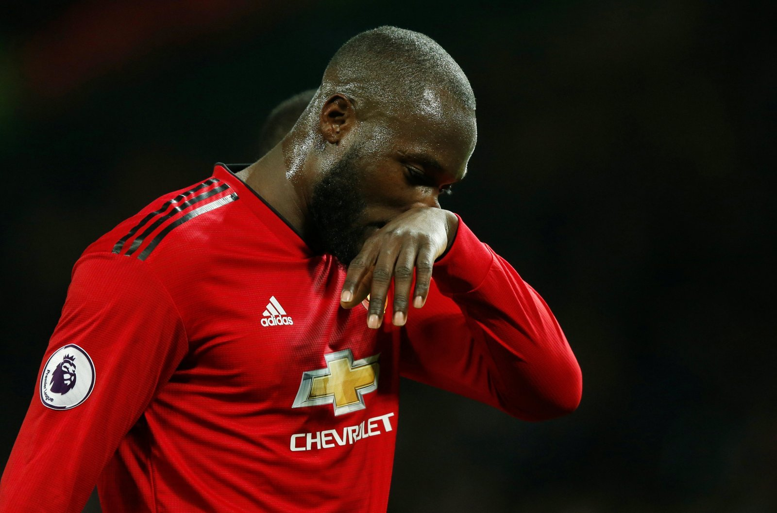 One High, One Low: Romelu Lukaku's 2018/19