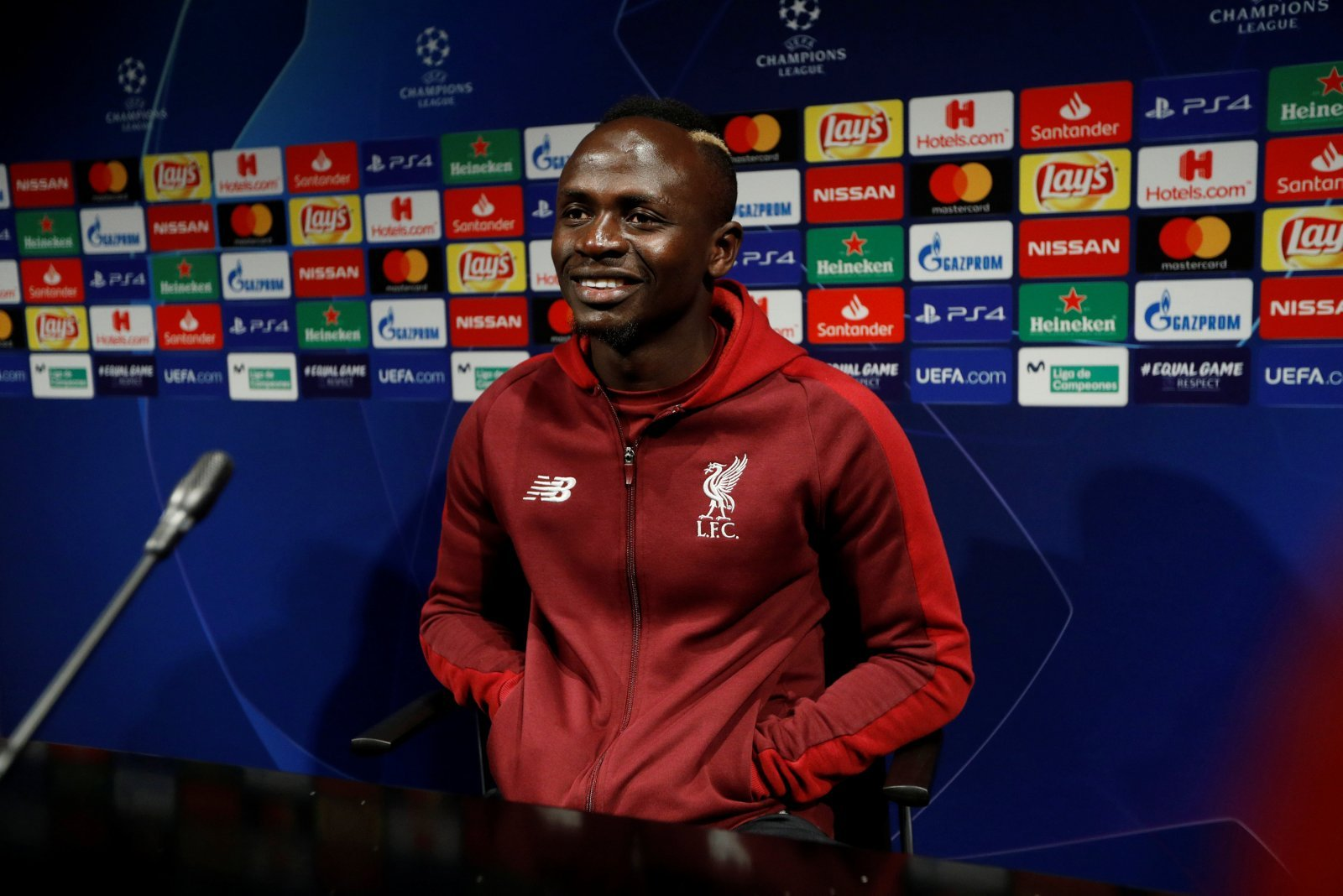 Liverpool: Sadio Mane can make himself a genuine Champions League legend