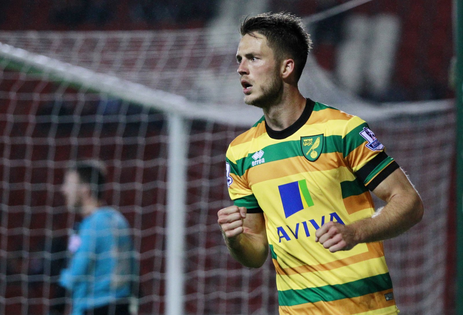 Dodged Bullet: Chelsea and Ricky van Wolfswinkel