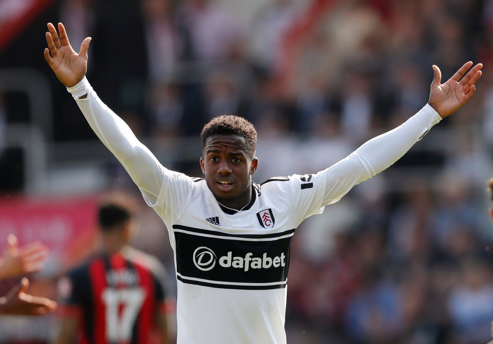 Liverpool: Reds urged to sign Ryan Sessegnon by former player