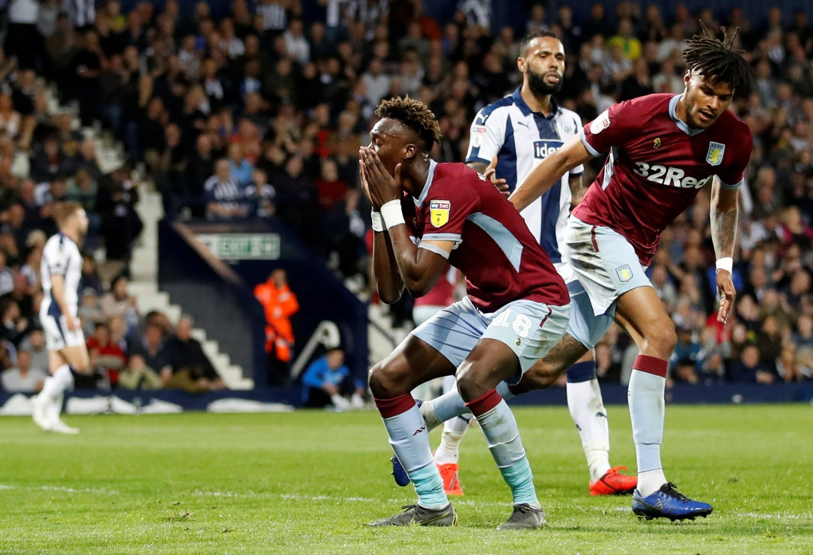 Aston Villa: Signing Tammy Abraham would be a dream come true