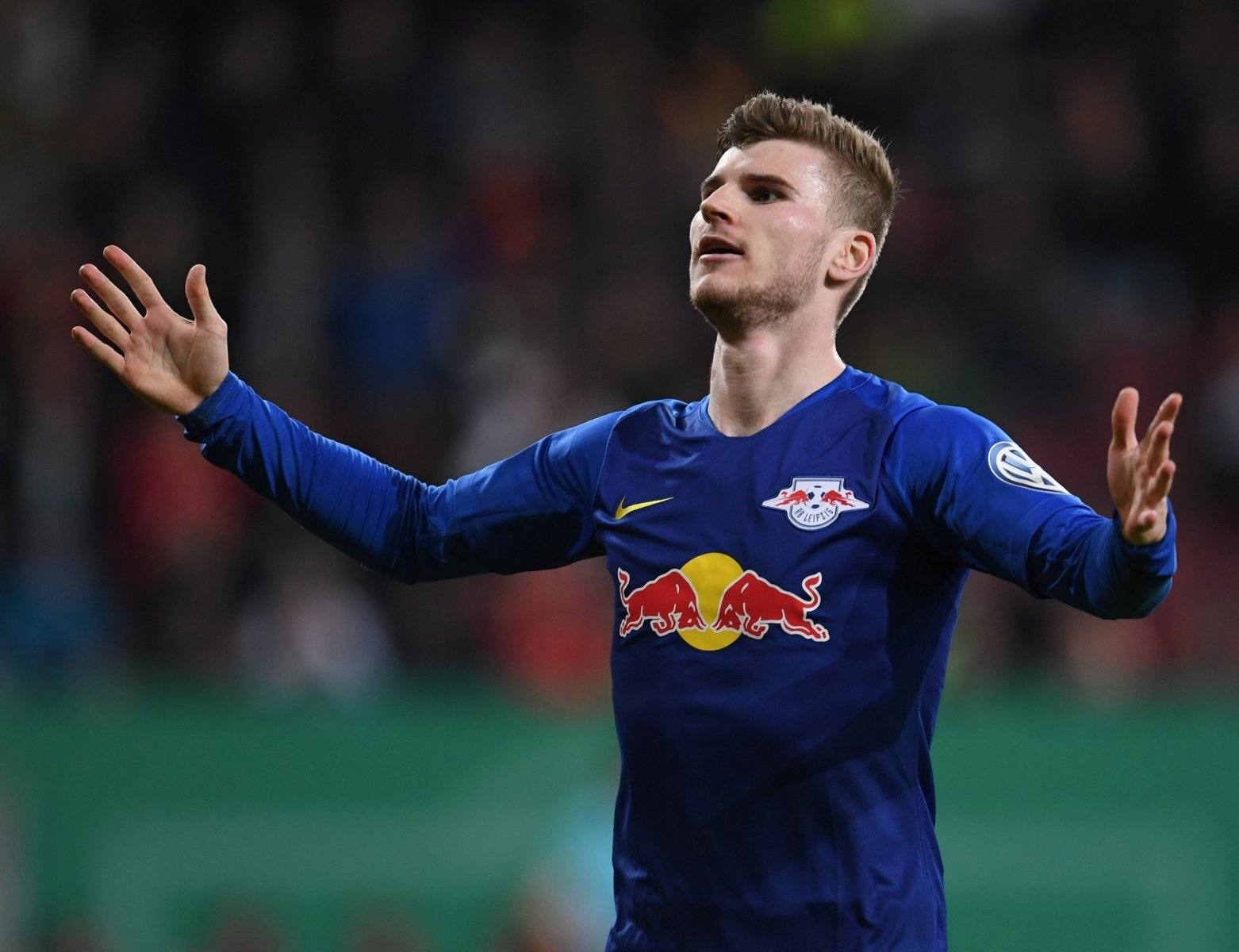 Liverpool: Timo Werner could be the missing piece to propel the Reds to glory
