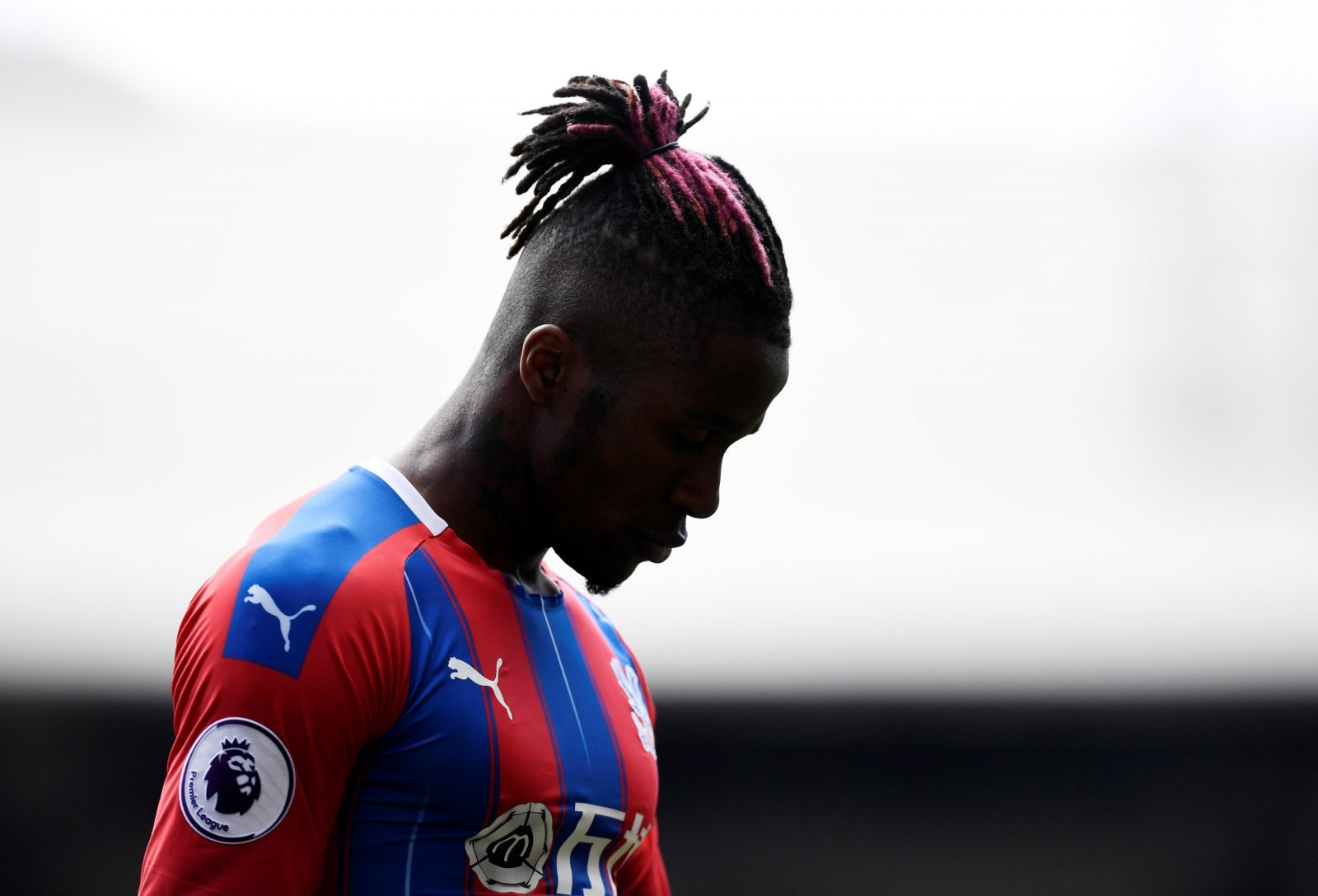 Crystal Palace: Fans furious were furious on Deadline Day