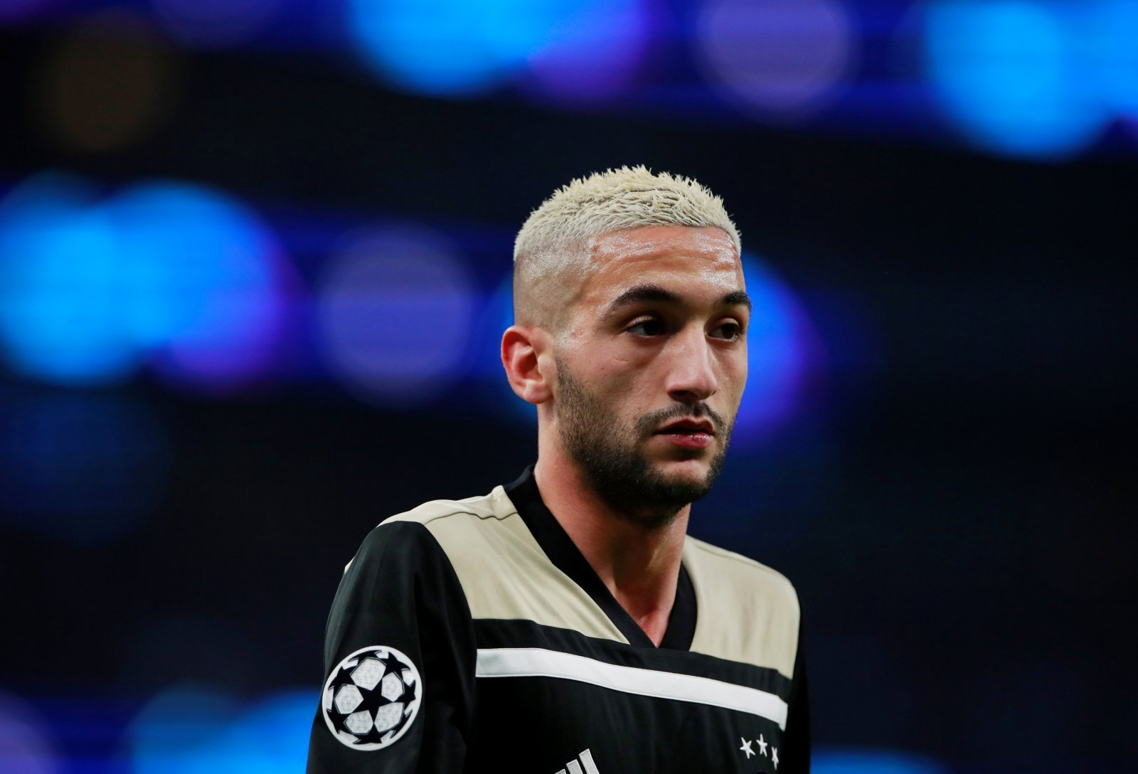 Tottenham: Some supporters think Hakim Ziyech is too good for them as a winter signing