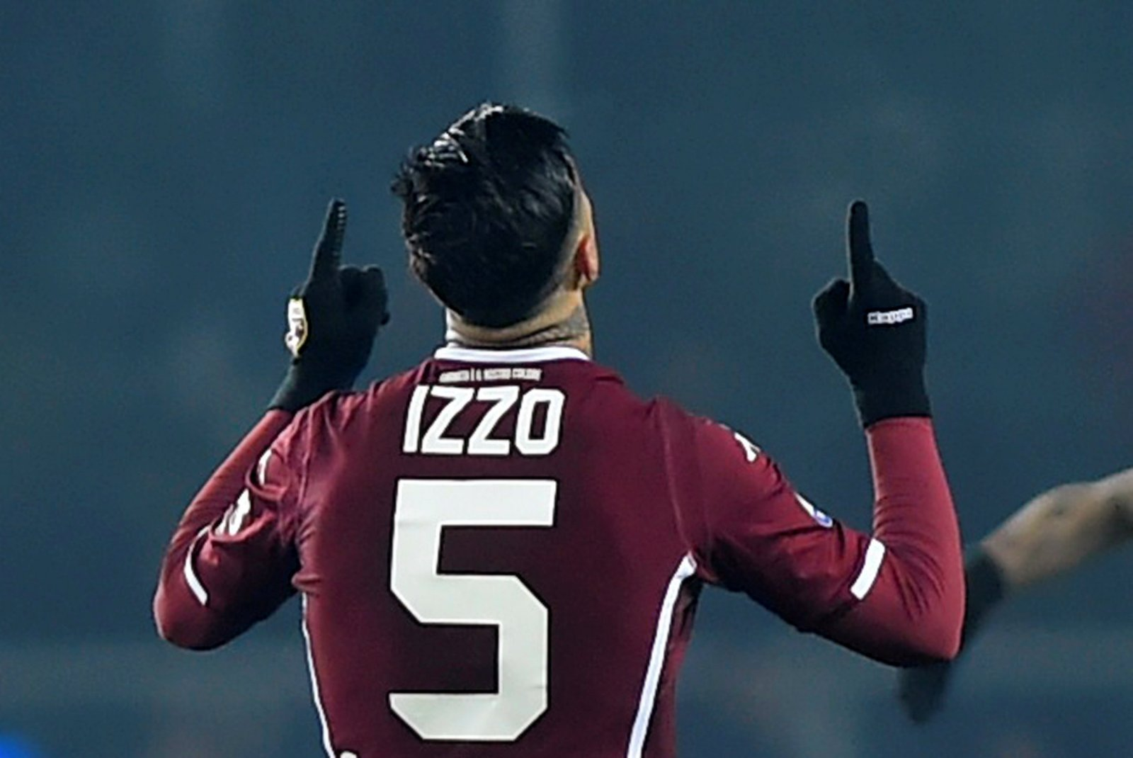 Arsenal: Armando Izzo is the perfect short-term defensive signing for Gunners