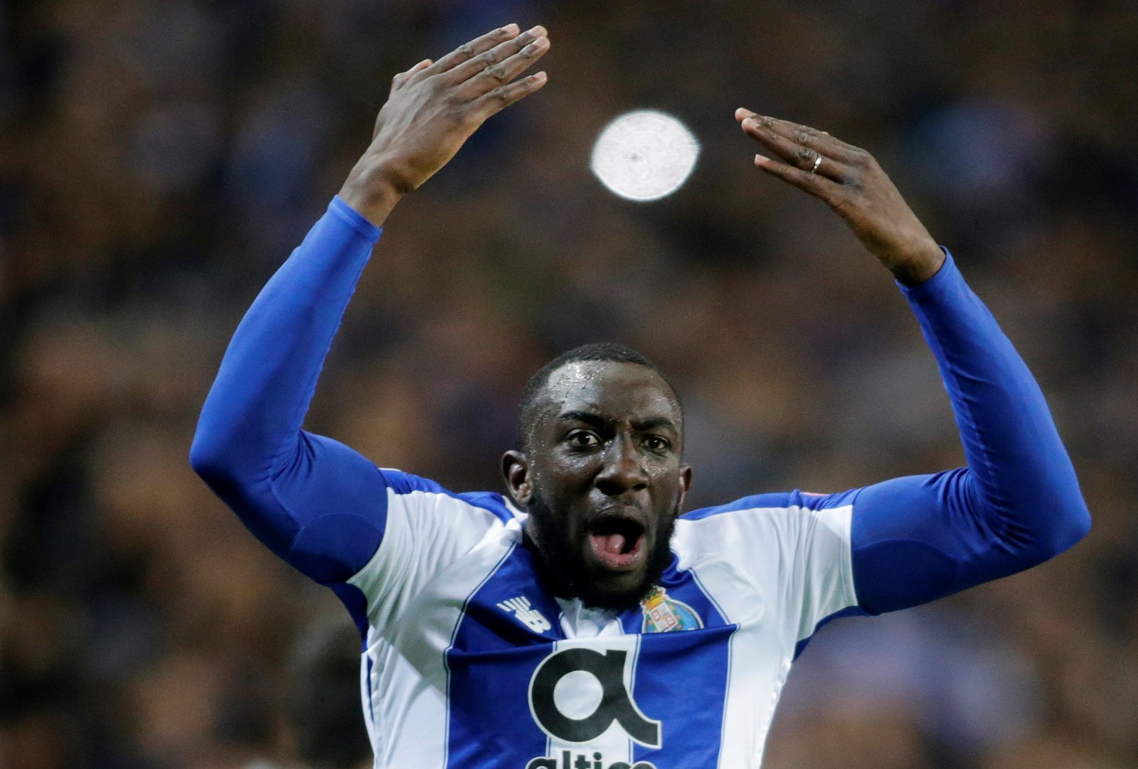 West Ham: If Callum Wilson is a no-go, Moussa Marega is a solid plan B