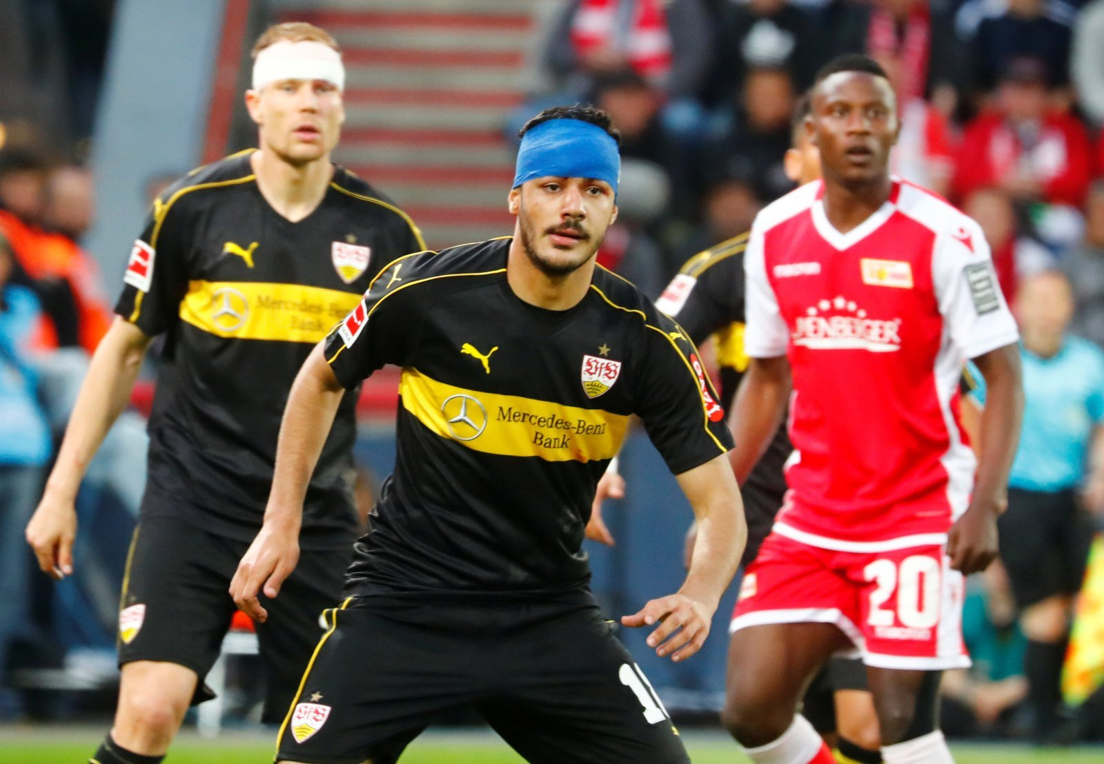West Ham: Ozan Kabak can hold down the Irons defence for years