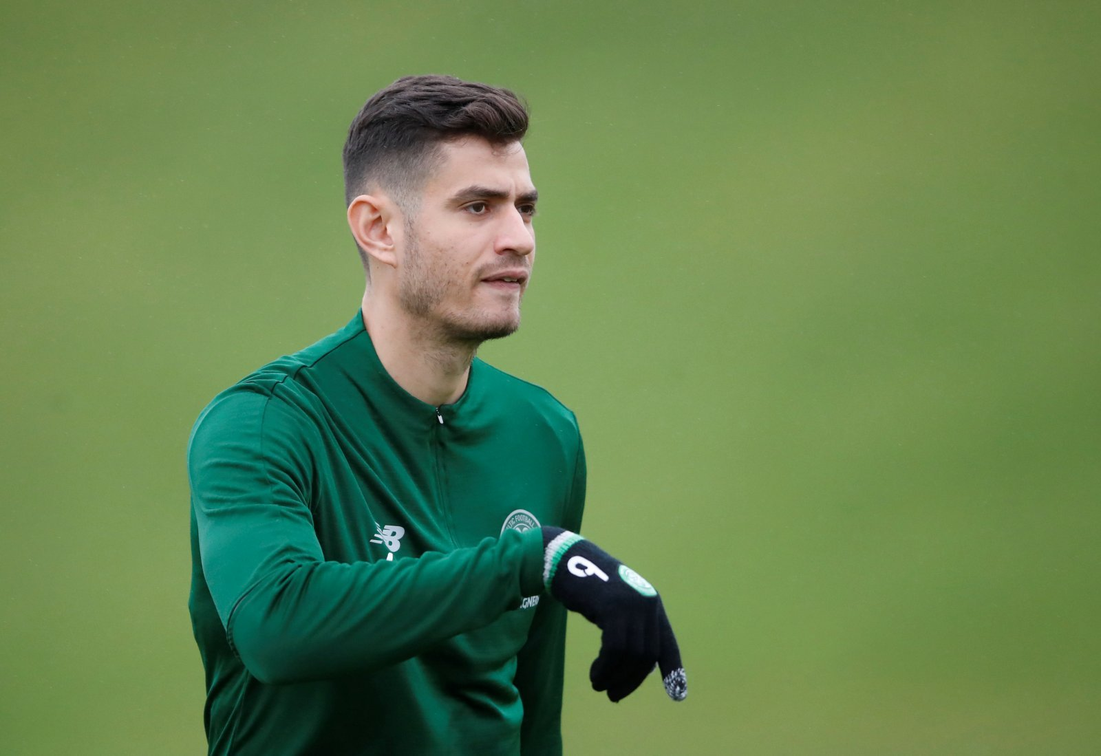 Celtic: Holding onto Nir Bitton is a smart bit of work from Lennon