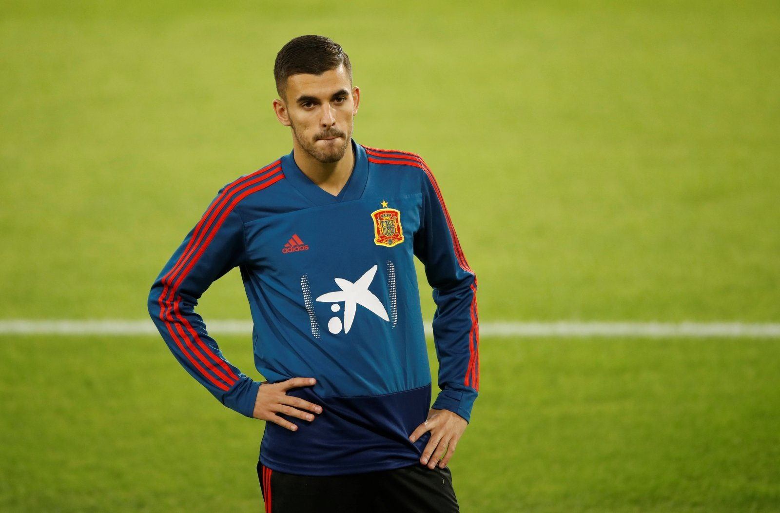 Tottenham: Spurs in talks to sign Dani Ceballos this summer