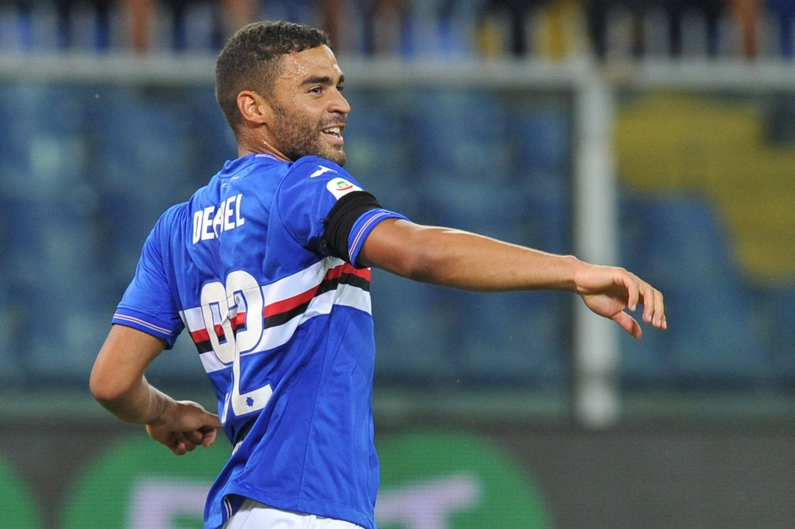 Everton: Gregoire Defrel doesn't have the kind of record needed