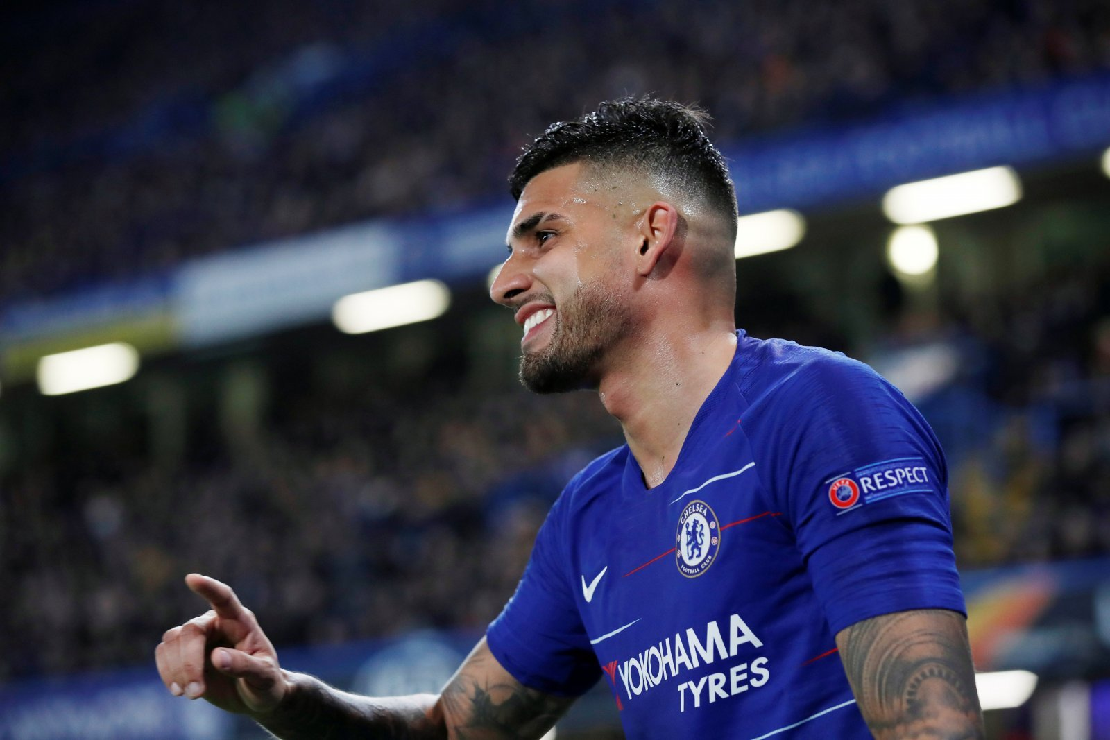 Chelsea: Fans blast Emerson Palmieri after video comparing him with Andrew Robertson