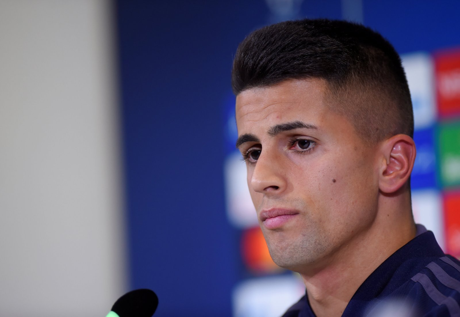 Manchester City: Joao Cancelo certainly wouldn't be good for Kyle Walker