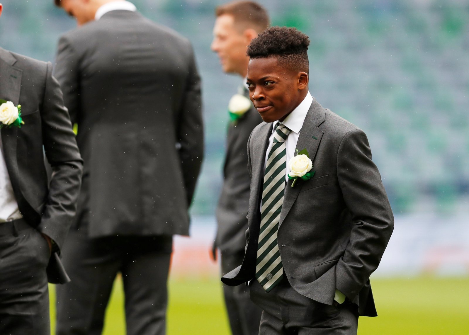 Introducing: Karamoko Dembele, the wonderkid who needs to be drip-fed game time in 19/20