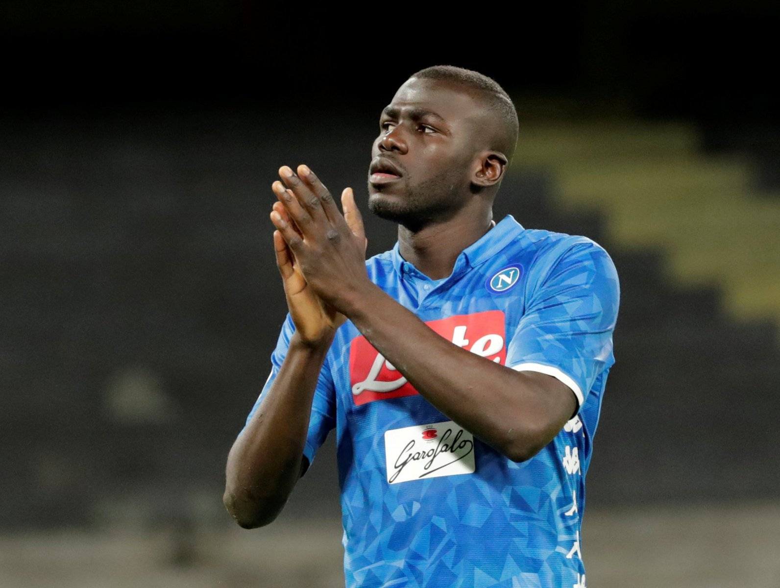 Manchester United: Transfer target Kalidou Koulibaly no longer deemed 'unsellable'