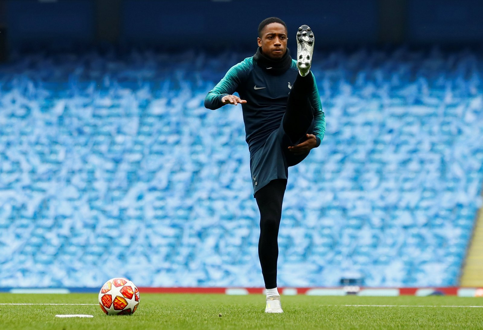 Unsung Hero: Kyle Walker-Peters could give Tottenham Hotspur peace over right-back dilemma