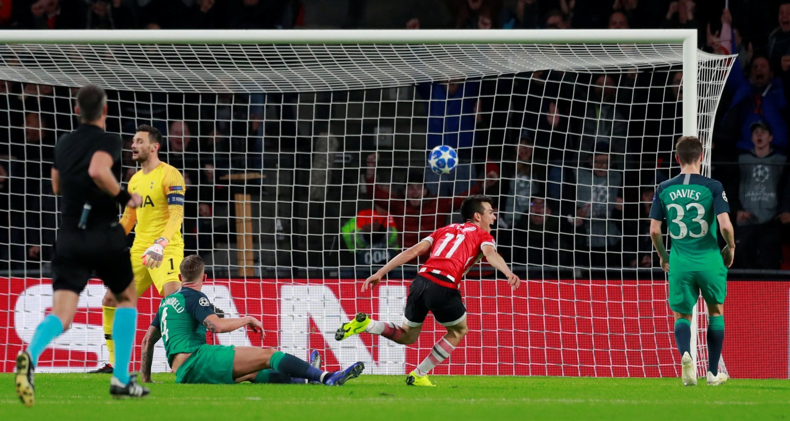Tottenham: Hirving Lozano would add some necessary spice to weakened forward line-up