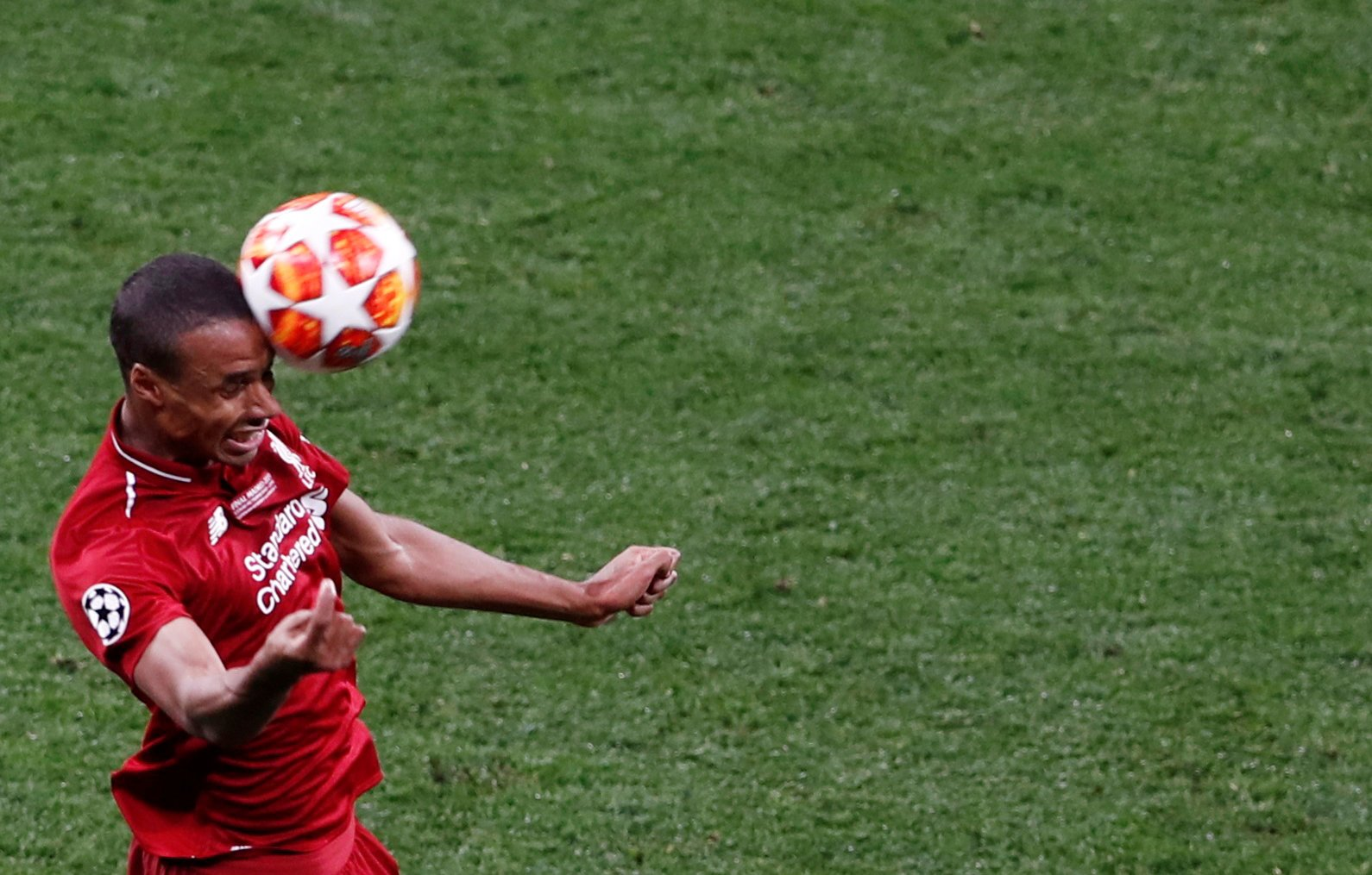 Liverpool: Joel Matip unlikely to feature for the Reds before Christmas